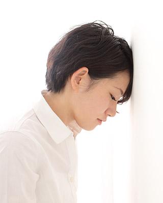 イーファス:あなたは治りにくい症状や原因のはっきりしない症状にお悩みではありませんか?