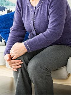 膝の痛み料金