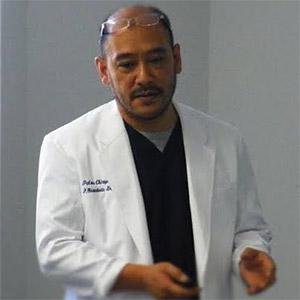 パームスヘルスサイエンス学院:山端二郎先生